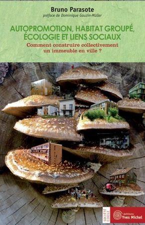 livre auto-promotion habitat groupé