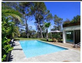 vente maison piscine castelnau le lez
